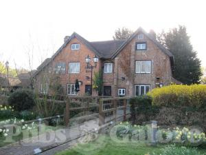 Picture of The Gatwick Manor