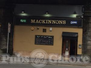 Picture of Mackinnons