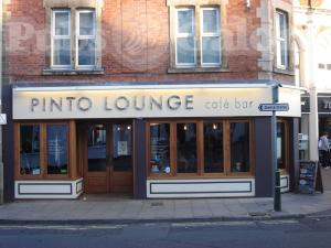 Picture of Pinto Lounge