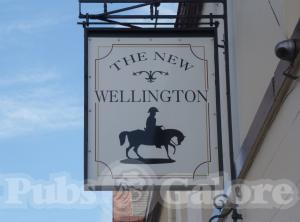 Picture of The New Wellington