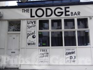 Picture of The Lodge Bar