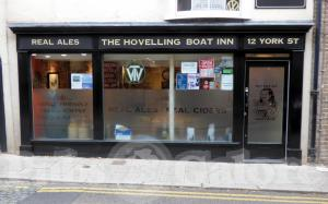 Picture of The Hovelling Boat Inn