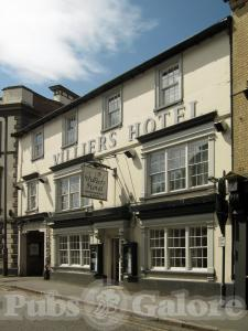 Picture of Villiers Hotel