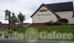 Picture of The Woodman