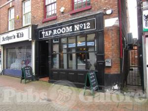 Picture of Tap Room No 12