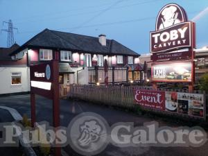 Picture of Toby Carvery Newton Abbott
