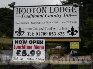 Picture of Hooton Lodge