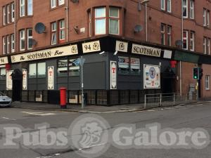 Picture of The Scotsman Bar
