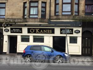 Picture of O'Kanes