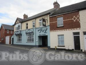 Picture of The First & Last Inn