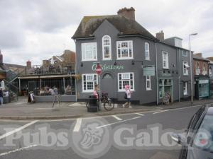 Picture of The Hook, Line and Drinker