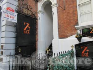 Picture of Zanzi Bar