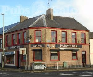 Picture of Patsy's Bar