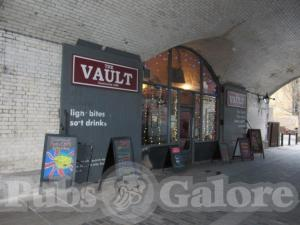 New picture of The Vault