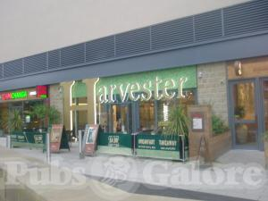Picture of Harvester Broad Street Plaza