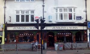 Picture of Jenkins & Son
