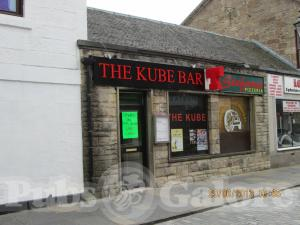 Picture of The Kube Bar
