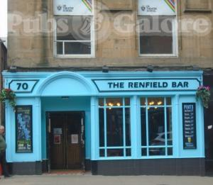 Picture of The Renfield Bar