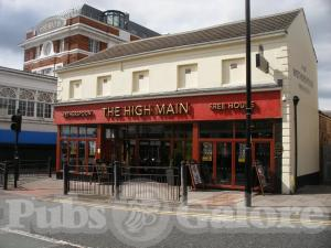 Picture of The High Main (JD Wetherspoon)