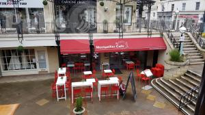 Picture of Montpellier Cafe