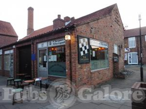 Picture of Chequers Micropub