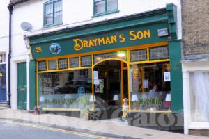 Picture of Drayman's Son