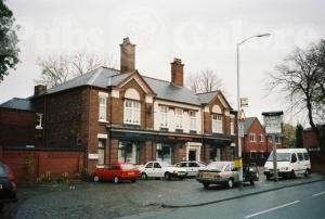 Picture of The Adswood