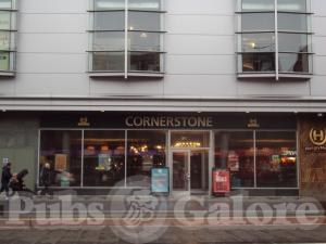 Picture of Cornerstone