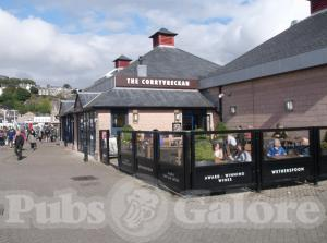 Picture of The Corryvreckan (JD Wetherspoon)