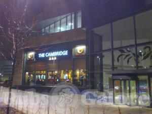 Picture of The Cambridge