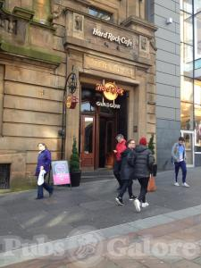 Picture of The Hard Rock Cafe