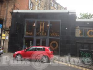Picture of Hyde Bar