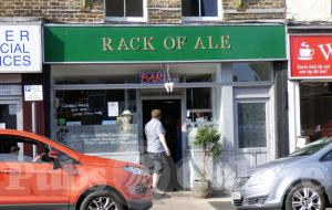 Picture of Rack of Ale