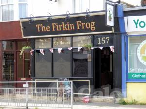Picture of The Firkin Frog