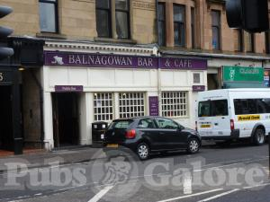 Picture of Balnagowan Bar