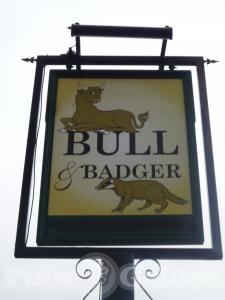 Picture of Bull & Badger