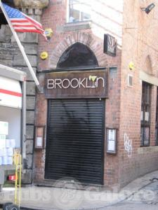 Picture of Brooklyn Bar