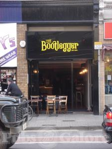 Picture of The Bootlegger