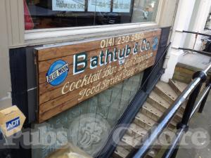 Picture of Bathtub & Co