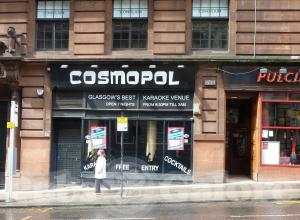 Picture of Cosmopol