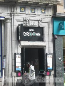 Picture of Bar Groove