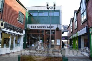 Picture of The Court Leet (JD Wetherspoon)