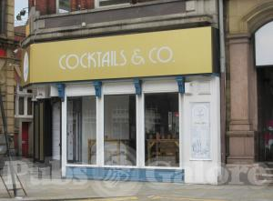 Picture of Cocktails & Co