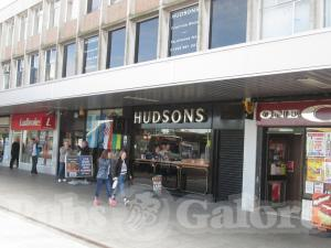 Picture of Hudsons