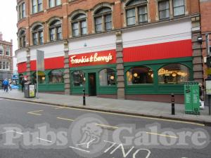 Picture of Frankie & Benny's