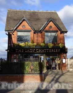 Picture of The Lady Chatterley (JD Wetherspoon)