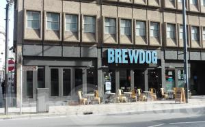 Picture of BrewDog