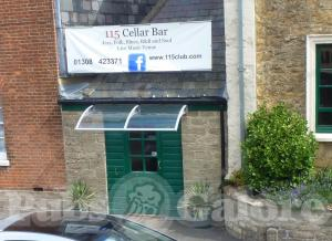 Picture of 115 Cellar Bar