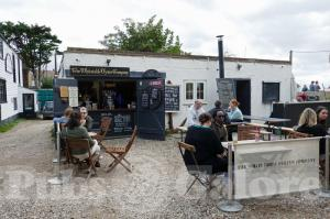 Picture of Whitstable Oyster Company Beach Bar