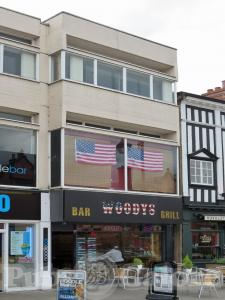 Picture of Woodys Bar & Grill